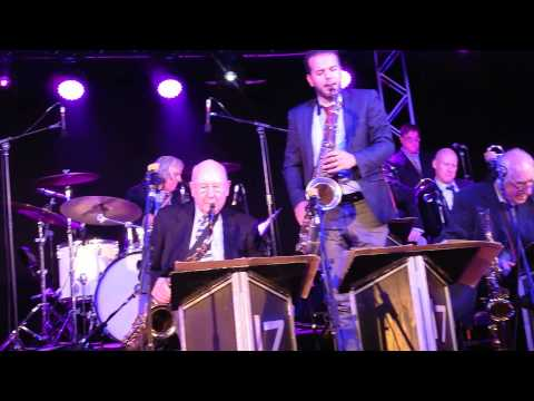 Ealing Jazz Festival XX: Dick Esmond's Sound of 17 Big Band
