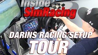 My PC Sim Racing Setup - Inside Sim Racing
