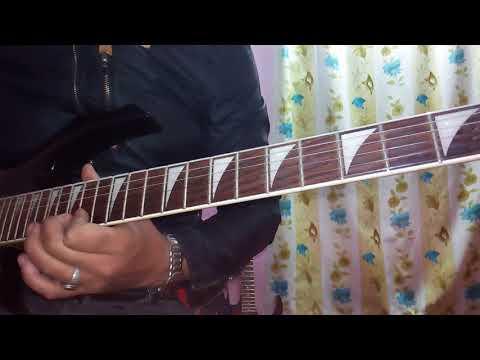 Hepzibah Mahima dine chu prasansa garne  guitar lesson
