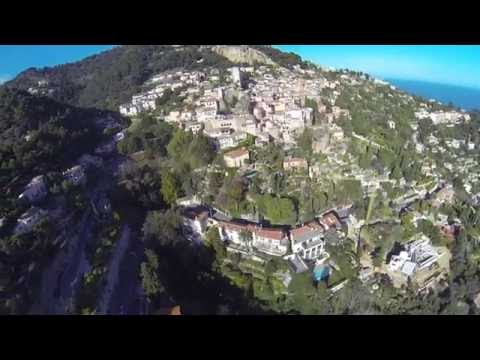 Fly Over Monaco