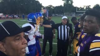 Week 2 of Louisiana High School Football: Landry Walker vs Edna Karr
