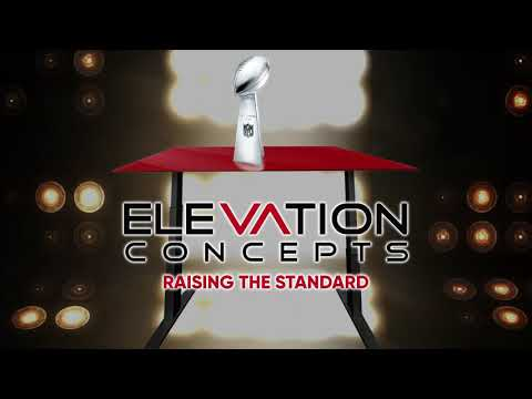 Elevation Concepts - Winner - Super Bowl 2021
