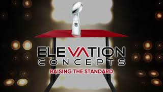 Elevation Concepts - Winner - Super Bowl 2021