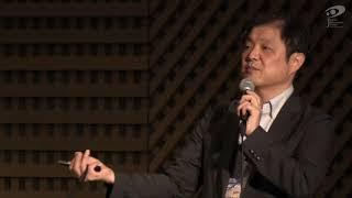 日本地球惑星科学連合2018年大会 地球・惑星科学トップセミナー:岡田誠先生「チバニアンと地磁気逆転」