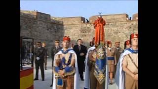 Acto Centenario Regulares de Ceuta nº 54 parte 1