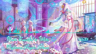 Video [ Nightcore ] Beautiful in white - Shane Filan download MP3, 3GP, MP4, WEBM, AVI, FLV Maret 2018