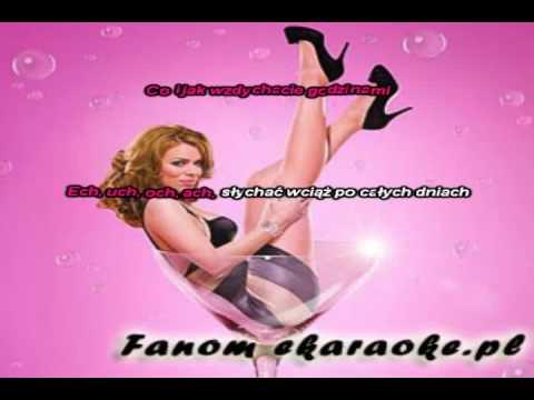 Hanna Banaszak - SEX APPEL karaoke