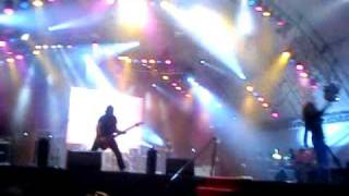 Hidup Bersama - XPDC (live 2010)