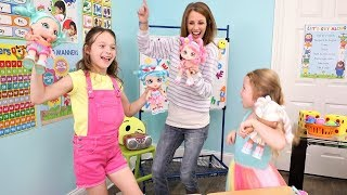 "Kindi Kids ""The Bobble Song"" - Music Video Featuring Addy & Maya"