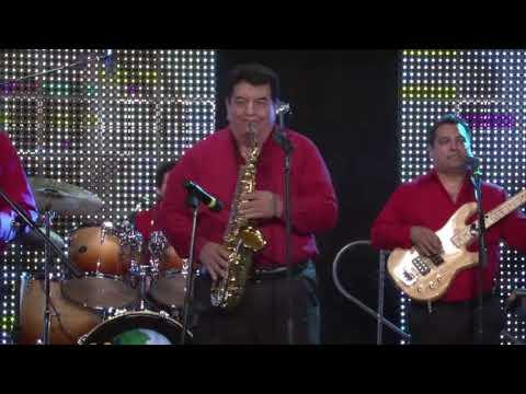 El Nuevo Show de Johnny y Nora Canales (Episode 21.4)-Fito Olivares y La Pura Sabrosura