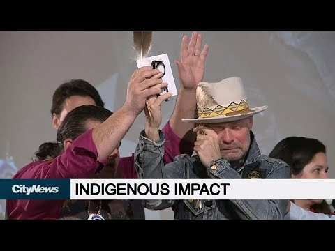 The man who walked among the stars: Gord Downie & the Indigenous Peoples