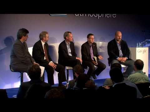 Panel - The Perfect Storm (Google Atmosphere Session 4)