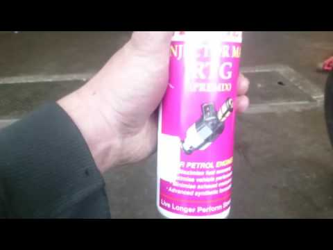 How to Clean Carbs Valves Heads Pistons on a Motorbike