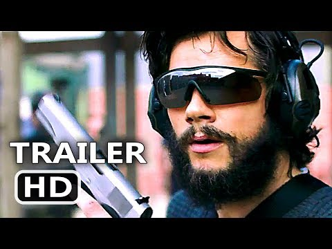 "Thumbnail: Аmerіcаn Аssаssіn ""Brutal Revenge"" Trailer (2017) Dylan O'Brien Action Movie HD"