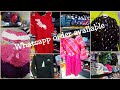 Branded Clothing From Rs100 |Kids Clothing |Pollachi shopping vlog
