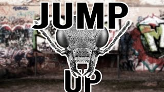 #1 | Jump Up Mix 2015 - Double Drop Madness | Parasite