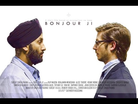 Bonjour Ji   A Canadian Short Film