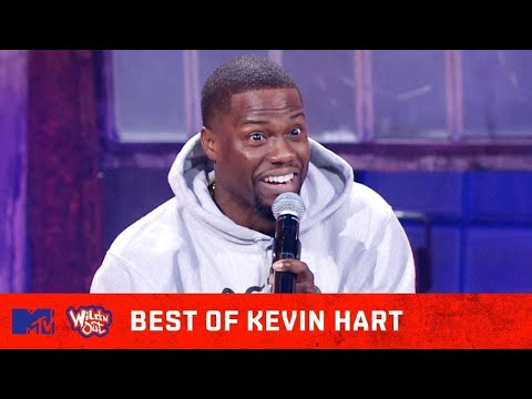 Best of Kevin Hart on Wild N Out | Roast Battles, Hilarious Moments, & More | MTV