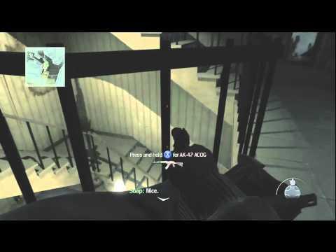 Call of Duty: Modern Warfare 3 - Spec Ops 10 - Resistance Movement