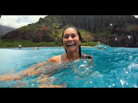 Explore NaPali Coast, Caves & Waterfall On A Wet & Wild Kauai Raft Expedition With Capt Andy's