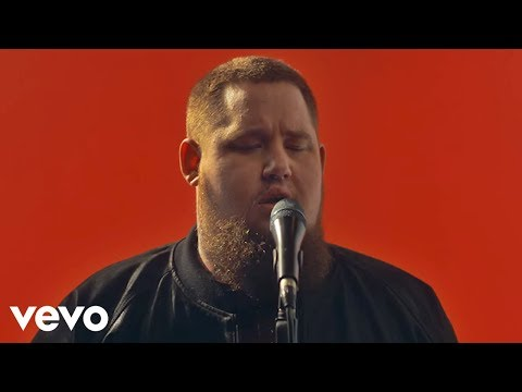 Rag'N'Bone Man - Grace (Live) - Stripped (Vevo UK LIFT)