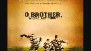tim blake nelson in the jailhouse now o brother where art thou
