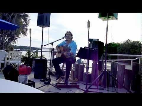 Stone Crab Steve Arvey Live At The Swordfish Grill Cortez Florida