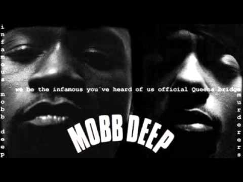 Mobb deep  Shook ones When worst comes to worst my people come first M4ttyyy mashup