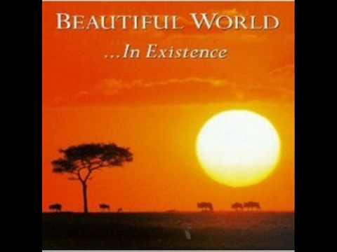 Spoken Word - Miriam Stockley - Beautiful World
