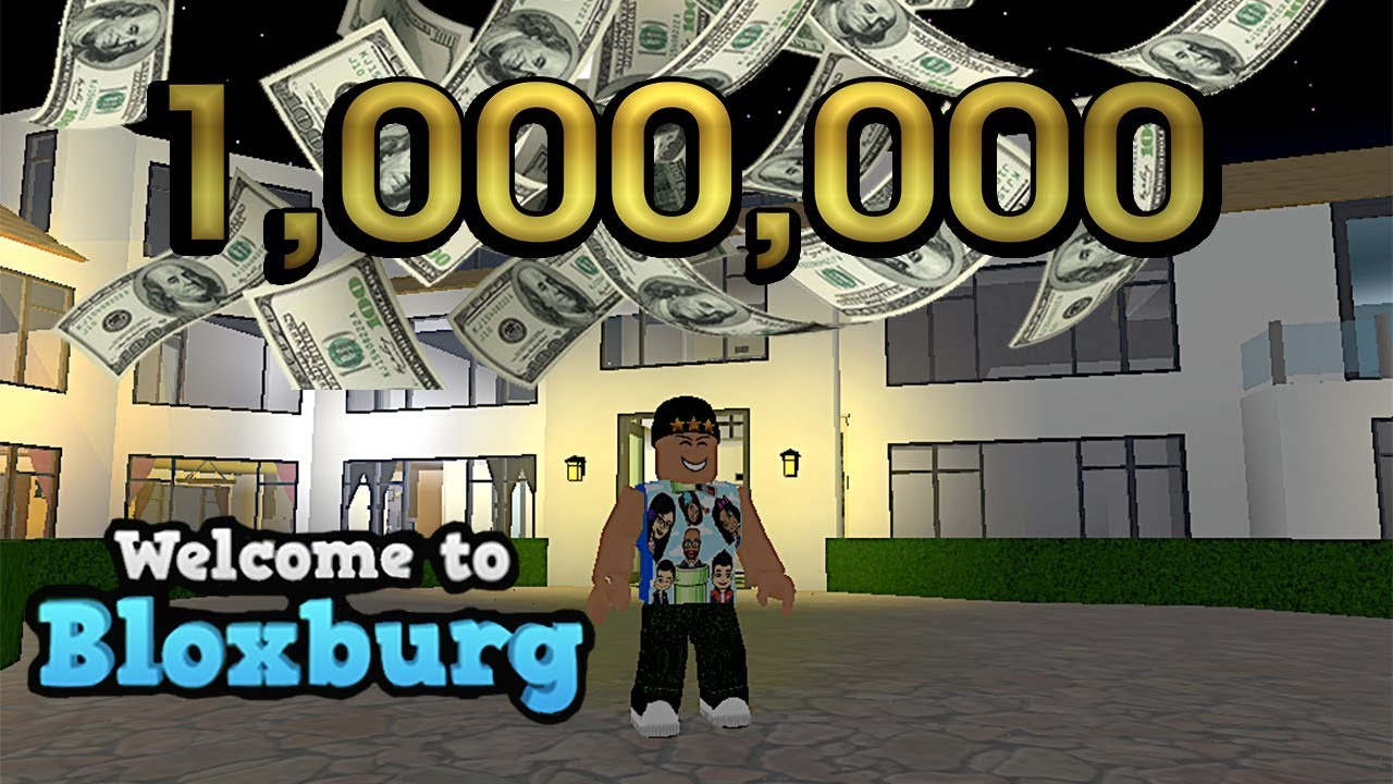 how to become rich in bloxburg