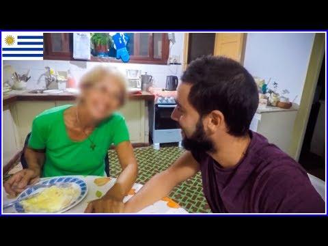 VOICI MA MÈRE URUGUAYENNE (Vlog Uruguay)