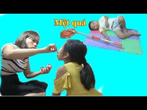 Mẹ Ghẻ Con Chồng Mới Phần 6 ❤Hic Chỉ Là Giấc Mơ Thôi❤ Baby channel❤