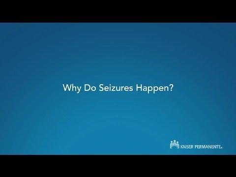 Why Do Seizures Happen?
