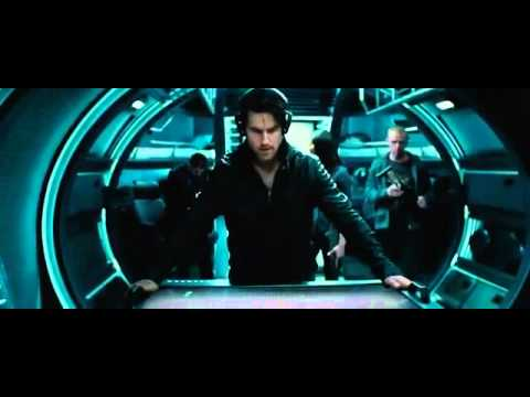 Mission Impossible 4 - Ghost Protocol - Official Trailer (Eminem - Won't Back Down)