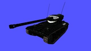 Как создать шкурку world of tanks? How to create skins world of tanks(Как сделать шкурку world of tanks? Легко! - это видео Руководство: