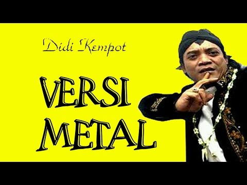 SEWU KUTO (METAL CORE cover)