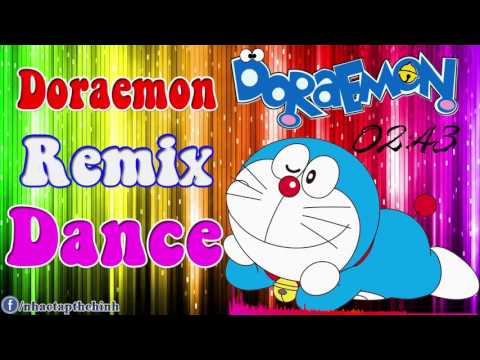 Doraemon Remix Thai Song