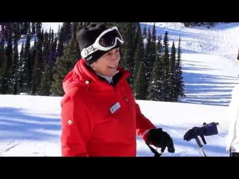 Slopestyle TV - Season 4 | Episode #03 - Sun Peaks Resort