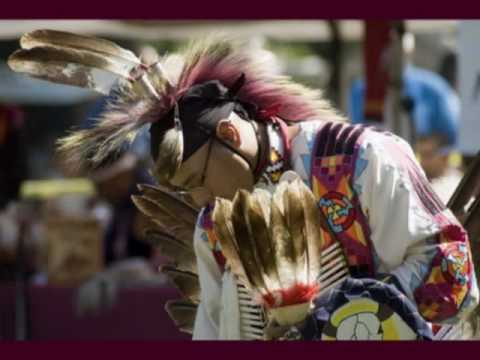 Cherokee Morning Song - Music for Native Americans - Robbie Robertson