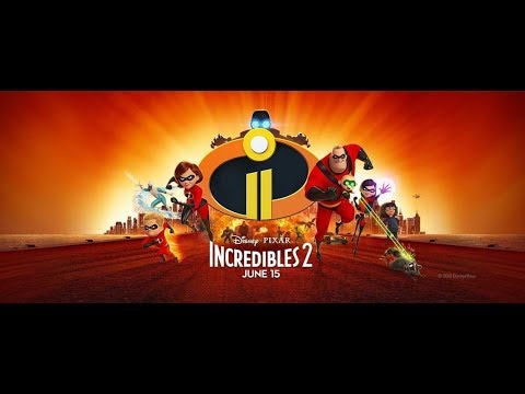 Download Incredibles 2 (Original Motion Picture Soundtrack)