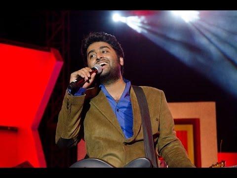 Arijit Singh Ashiqui 2 Songs Live Concert