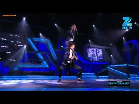 Dance India Dance Season 3 720p HD 25th March 2012 Prince n Raghav