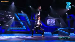 Dance India Dance Season 3 720p HD 25th March 2012 Prince n Raghav