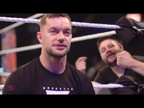 Kevin Owens hopes for SummerSlam redemption on WWE 365 (WWE Network Exclusive)