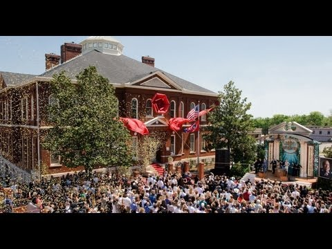 Grand Opening: Church of Scientology & Celebrity Centre Nashville