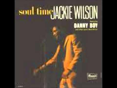 Danny Boy (Version 2)- Jackie Wilson