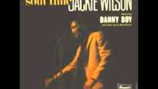 Danny Boy (Version 2)- Jackie Wilson