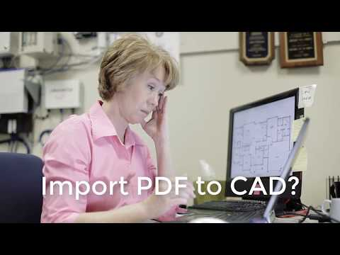 Print2CAD 2020 - BackToCAD Technologies