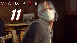 មេរោគដល់កំពូល - Vampyr Story Mode Ep11 Khmer|VPROGAME