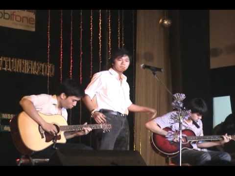 Di TIm Loi Ru Mat Troi (Mr&Ms HUS 2010)